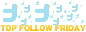Top FollowFriday